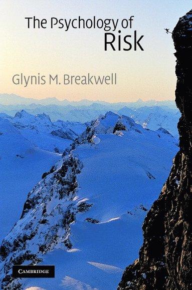 bokomslag The Psychology of Risk