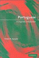 bokomslag Portuguese: A Linguistic Introduction