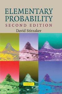 bokomslag Elementary Probability