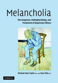 bokomslag Melancholia