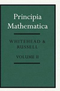 bokomslag Principia Mathematica