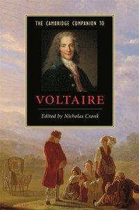 bokomslag The Cambridge Companion to Voltaire