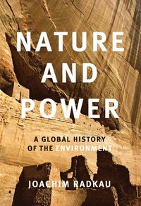 bokomslag Nature and Power