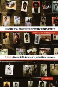 bokomslag Transitional Justice in the Twenty-First Century