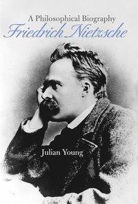 bokomslag Friedrich Nietzsche