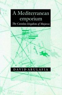 bokomslag A Mediterranean Emporium