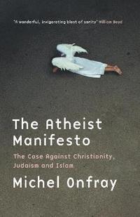 bokomslag The Atheist Manifesto
