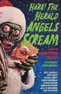 bokomslag Hark! The Herald Angels Scream