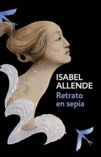 bokomslag Retrato En Sepia: Portrait in Sepia - Spanish-Language Edition