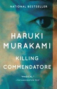 bokomslag Killing Commendatore