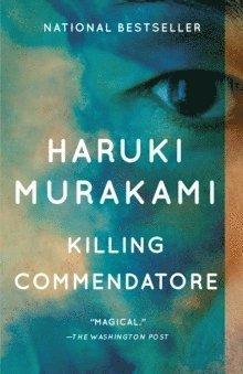 Killing Commendatore 1