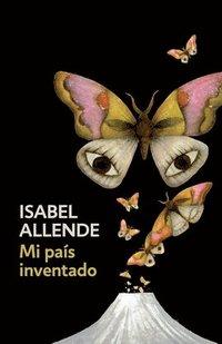bokomslag Mi País Inventado: Spanish-Language Edition of My Invented Country: A Memoir