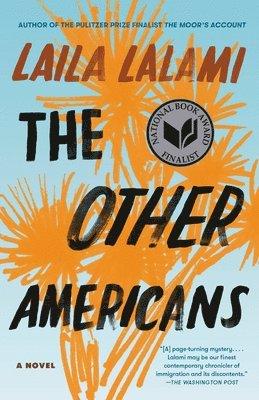 bokomslag The Other Americans