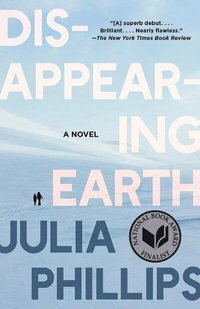 bokomslag Disappearing Earth