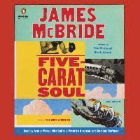 bokomslag Five-Carat Soul