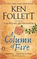 bokomslag Column Of Fire
