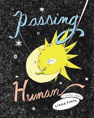 bokomslag Passing For Human