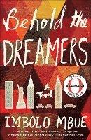 bokomslag Behold The Dreamers