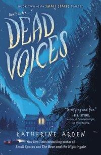 bokomslag Dead Voices