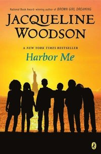 bokomslag Harbor Me