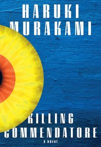 bokomslag Killing commendatore - a novel