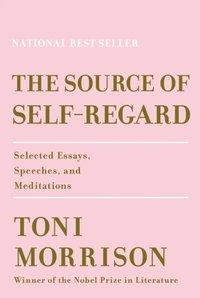 bokomslag Source of Self-Regard