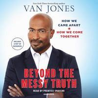 bokomslag Beyond the Messy Truth