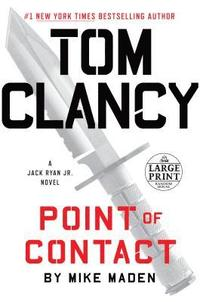 bokomslag Tom Clancy Point of Contact