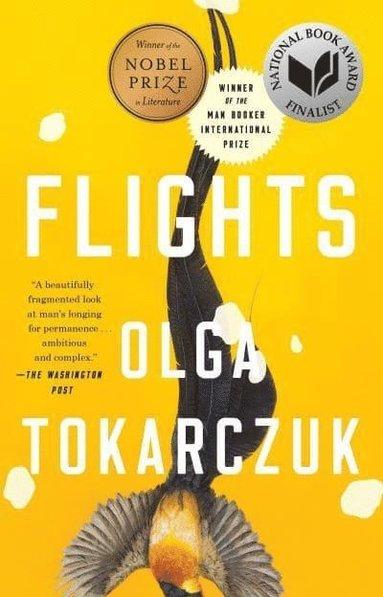 bokomslag Flights