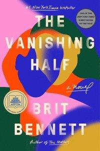 bokomslag Vanishing Half