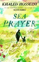bokomslag Sea Prayer