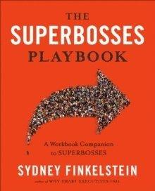 bokomslag Superbosses Playbook