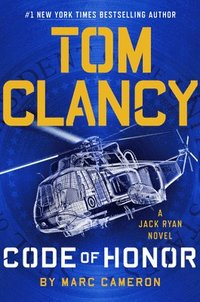bokomslag Tom Clancy Code of Honor