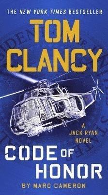 bokomslag Tom Clancy Code Of Honor