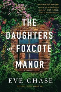 bokomslag The Daughters of Foxcote Manor