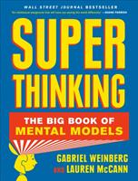 bokomslag Super Thinking