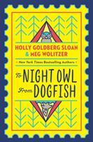 bokomslag To Night Owl From Dogfish