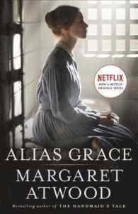 bokomslag Alias Grace (TV Tie-In)
