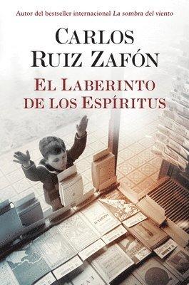 El Laberinto de Los Espiritus 1