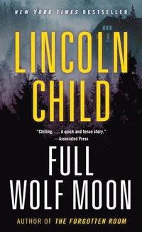 bokomslag Full wolf moon