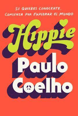bokomslag Hippie (español)