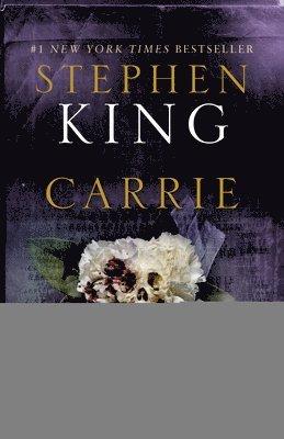 bokomslag Carrie