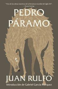 bokomslag Pedro Páramo (Spanish Edition)