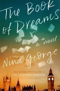 bokomslag Book Of Dreams