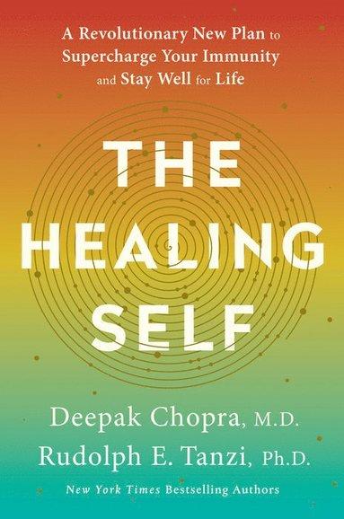 bokomslag Healing Self