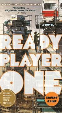 bokomslag Ready Player One (Film Tie-In)