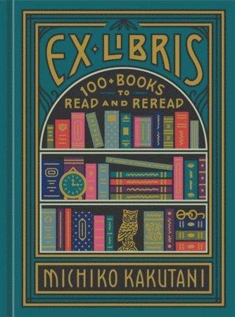 bokomslag Ex Libris