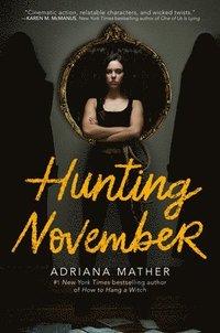 bokomslag Hunting November