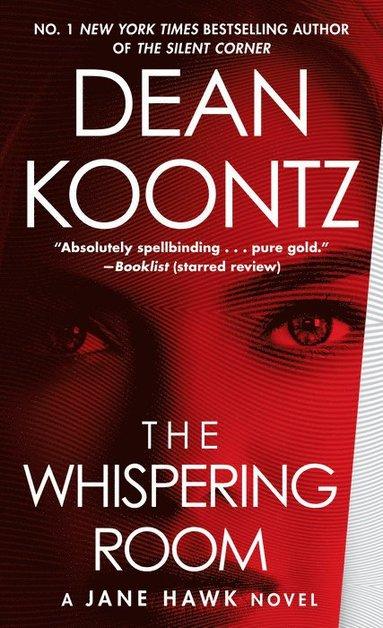 bokomslag The Whispering Room