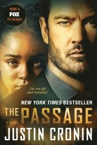 bokomslag The Passage (TV Tie-In)